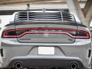 2015-2021 Dodge Charger SRT Wicker Bill | 2 Pieces