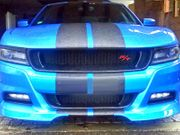 2015-Current Dodge Charger Raptor Grille From Danko Reproductions