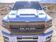 2019-2020 Dodge Ram 1500 RK Sport Ram Air Hood 21014000