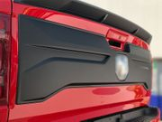 2019-2020 Ram 1500 Tailgate Panel Applique | Satin Black