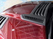 2019 Ram 1500 Rebel Hood by MOPAR (fits all 1500 models)