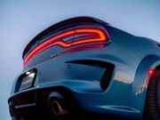 2020 Charger Hellcat Widebody Spoiler | Genuine MOPAR