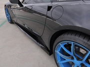 2014-2019 C7 Corvette Manta Ray Side Skirts By IC