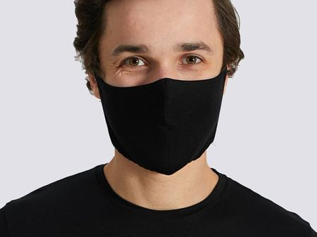 Antiviral Performance Face Mask | GOHeavier