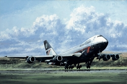 747 Classic by Michael Rondot