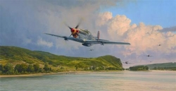 Air Superiority<br> By Robert Taylor<br>