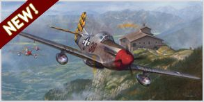 ALPINE EAGLES - NEW RELEASE by JOHN SHAW