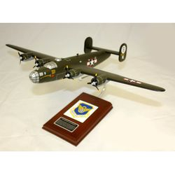B-25 Mitchell - Special Delivery