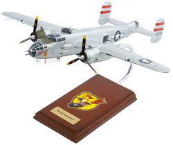 "B-24J LIBERATOR ""PANCHITO"" - Aircraft Model"
