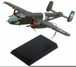"B-25 MITCHELL ""TONDELAYO"" - Aircraft Model"