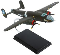 B-25B  MITCHELL - AIRCRAFT MODEL