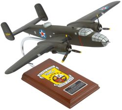 B-25D Mitchell - As Flown by Jimmy Doolittle