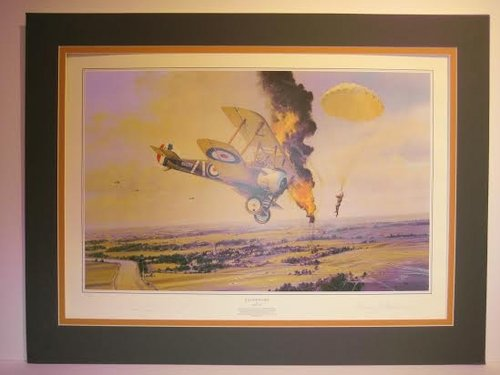"""Balloon Buster <br> By Robert Taylor<br>  <b style=""""color:red;font-weight: bold;"""">NEW</b>Secondary Market"""