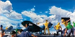 Best on Deck by Jim Dietz<br> Battle of Midway<br>