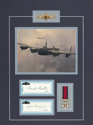 "R.A.F. BOMBER COMMAND ENSEMBLES<br> <b style= ""color: blue;font-weight:bold,"">     Click Here to See More</b>"