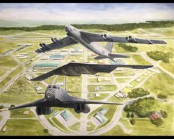 "<big>""Bombers by the Numbers"" by Janet Archibald</big>"