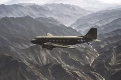 C-47 Over The Hump<br>by R.G. Smith