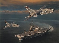 Caping The Tico<br>by Bill Phillips<br>  Artist Proofs Only<br>
