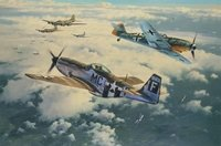 Clash of Eagles<br> By Anthony Saunders<br>