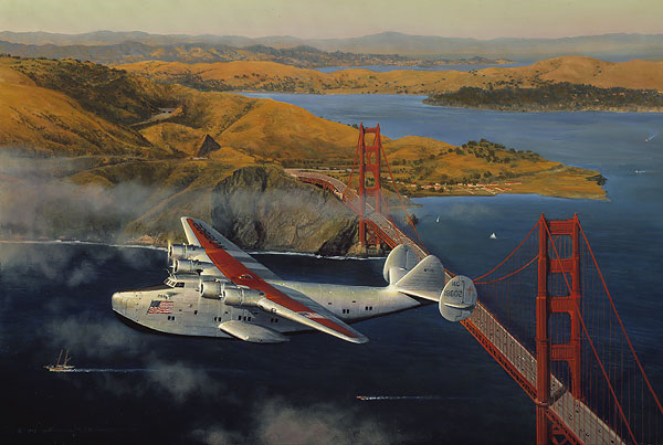 CLIPPER AT THE GATE by BILL PHILLIPS