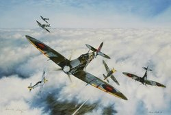 Combat Over The Pas De Calais<br> Johnnie Johnson<br>