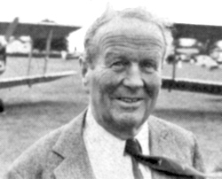Cunningham, Group Captain John