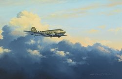 D-Day Dakota<br> By David Poole<br>
