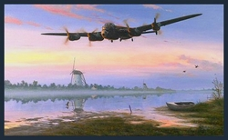 Dambuster Dawn<br> NEW RELEASE<br> By Stephen Brown<br>