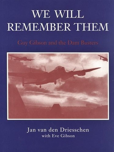 Dambusters - Leading The Way <br>  - BOOK/PRINT PACKAGE<br> by Robert Taylor<br>