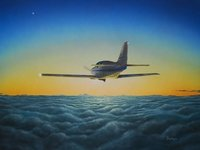 Definitely VFR<br>by Don Feight
