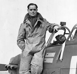 Douglas Bader Tribute (2 prints)<br>Click Here<br>