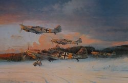 "Eagles at Dawn by Robert Taylor<br>  <b style=""color:red;font-weight: bold;"">NEW</b>   Rare Secondary Market"
