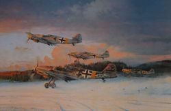 """Eagles at Dawn by Robert Taylor<br>  <b style=""""color:red;font-weight: bold;"""">NEW</b>   Rare Secondary Market"""