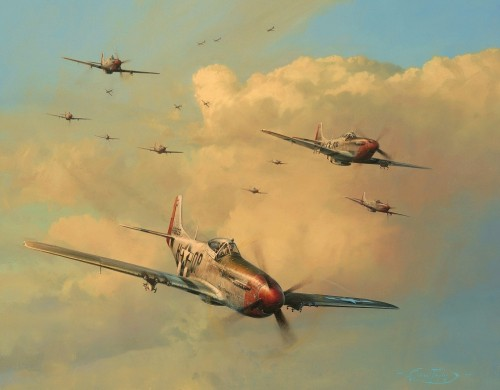 Eagles on The Rampage<br> By Robert Taylor<br>