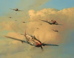 Eagles on the Rampage By Robert Taylor