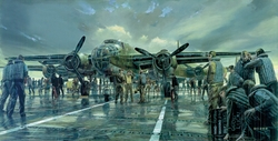 """Early Launch <br> By James Dietz<br> <b style= """"color: blue; font-weight:bold,"""">   Doolittle Raid</b>"""