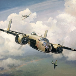 """Engaging The Enemy<br>  By Bill Phillips<br>   <b style= """"color: blue; font-weight:bold,"""">    Doolittle Raid</b><br>"""