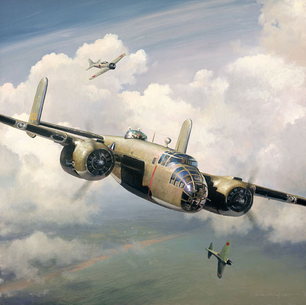 "Engaging The Enemy<br>  By Bill Phillips<br>   <b style= ""color: blue; font-weight:bold,"">    Doolittle Raid</b><br>"