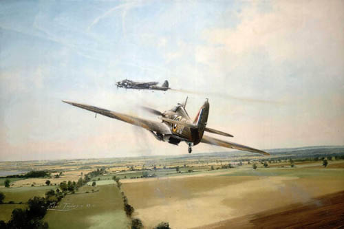 Fastest Victory<br> By Robert Taylor<br> Battle of Britain Series<br>