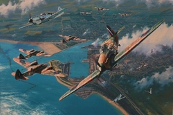 Fear Nothing - The Battle of Britain Portfolio<br>