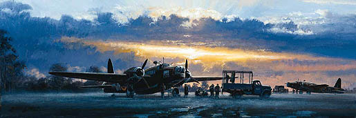 Final Preparations <br> By Philip E. West<br>