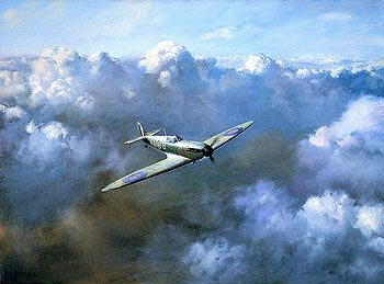 Flight of Freedom <br> By Roy Cross