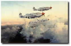 "FOURTH FIGHTER PATROL - <b style=""color:red;font-weight: bold;"">NEW</b>   Secondary Market by Robert Taylor"