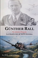 Günther Rall Biography, Signed Map And Picture