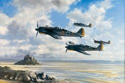Guardians of the Atlantic Wall<br>by John Young