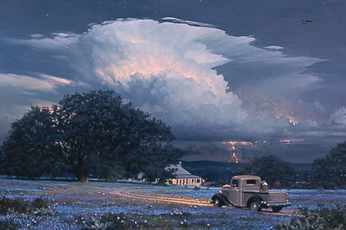HILL COUNTRY HOMECOMING by BILL PHILLIPS