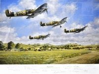 Inspiration by John Young<br> 60th Anniversary Douglas Bader Edition<br>1 Left