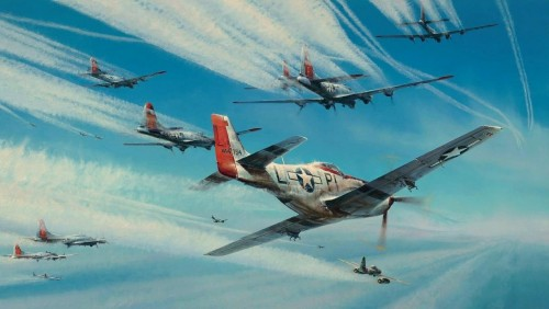 The Jet Hunters<br>By Robert Taylor <br> Great Signatures<br>