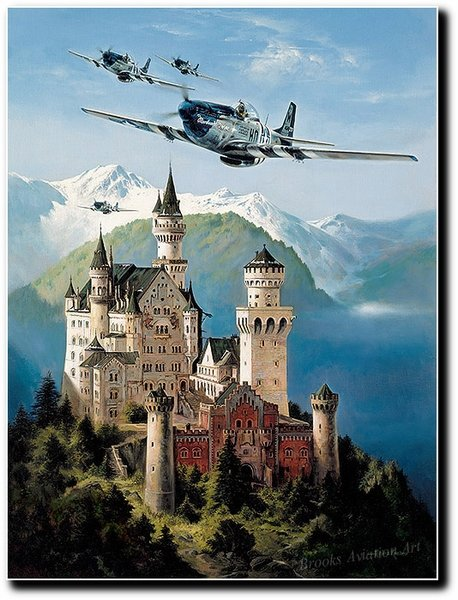 Kings of the Castle<br> by Heinz Krebs<br>