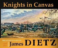 Knights in Canvas